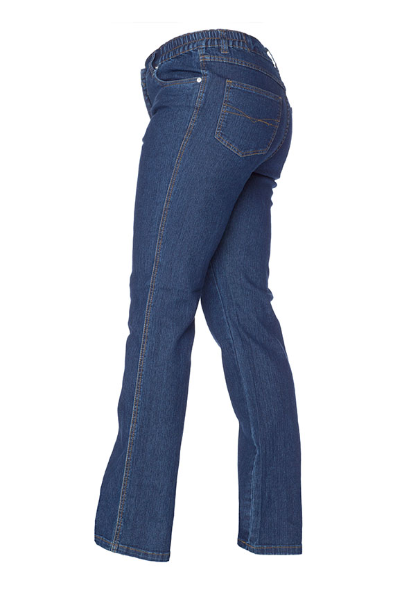 Stretchjeans dam gill