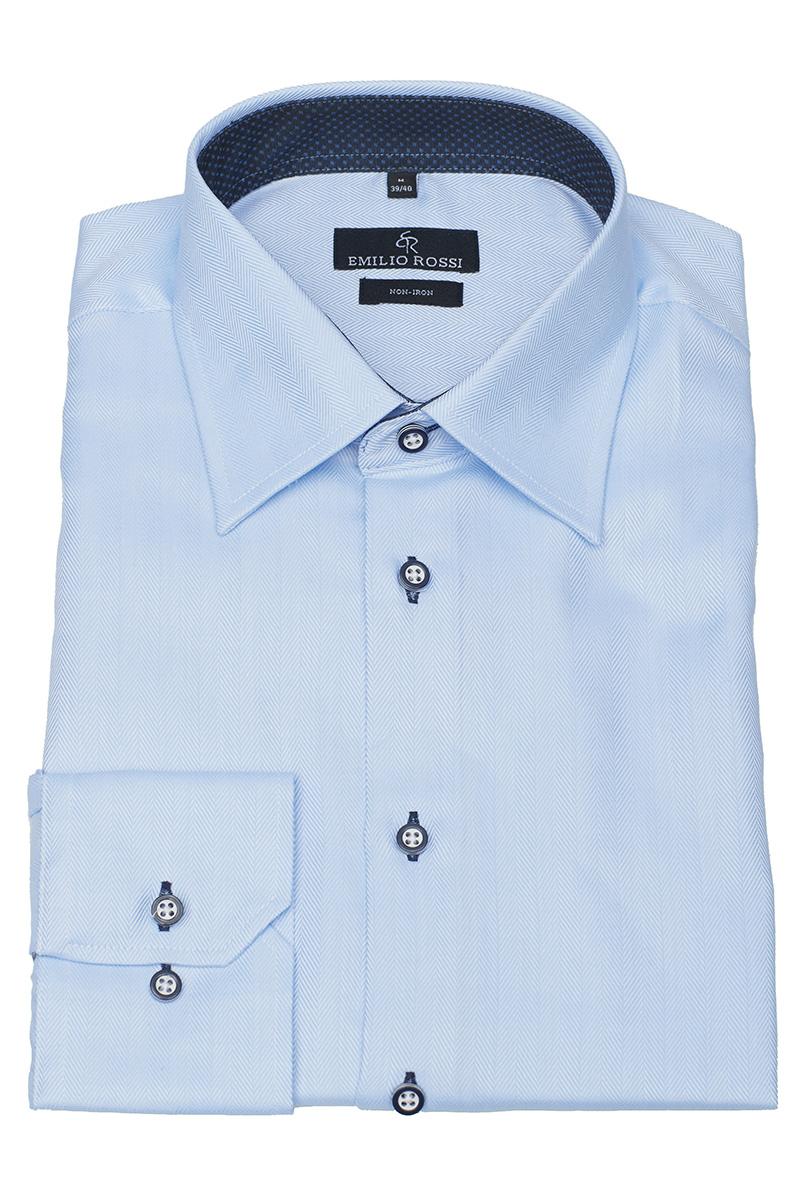 Skjorta lång ärm Emilio Rossi
