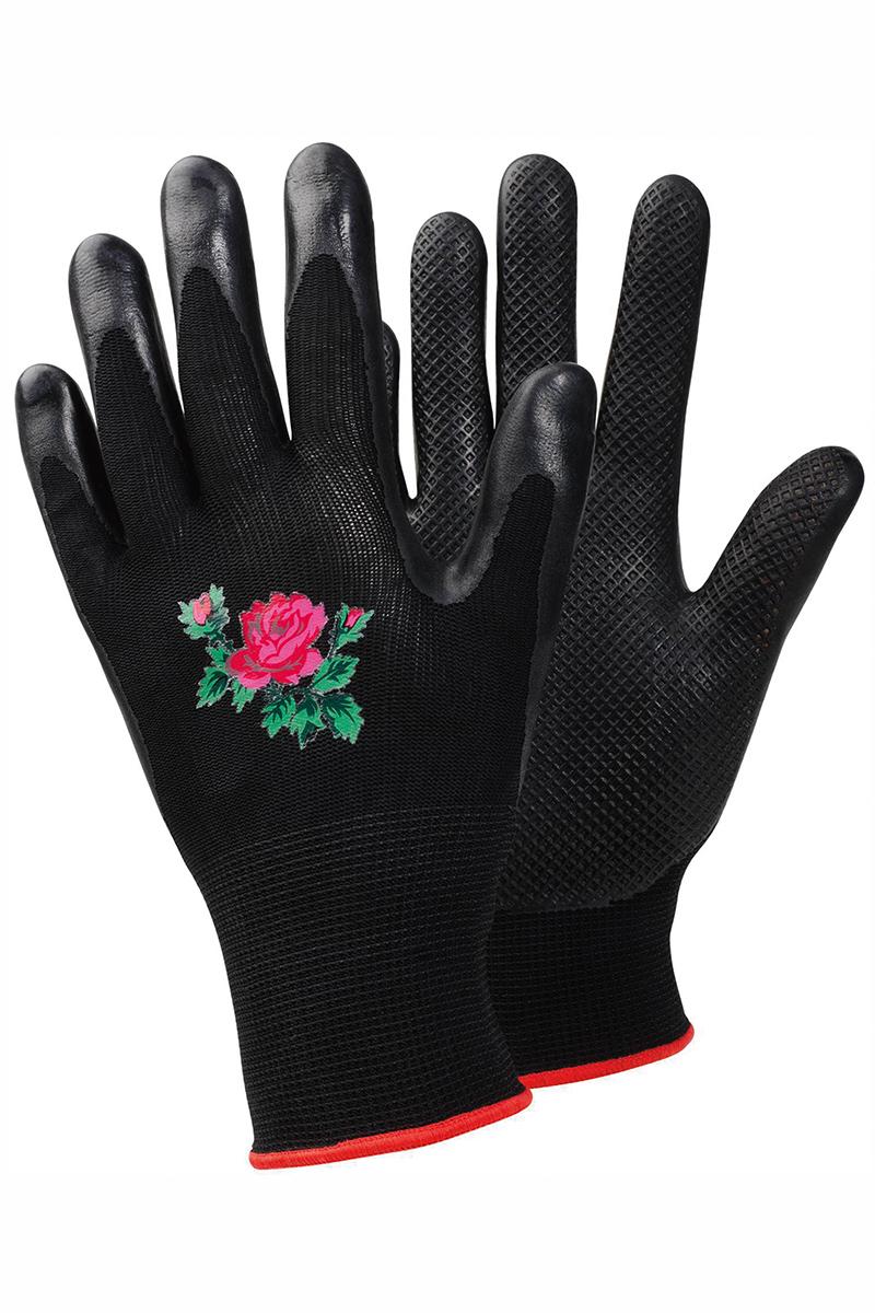 Syntethandske rosor