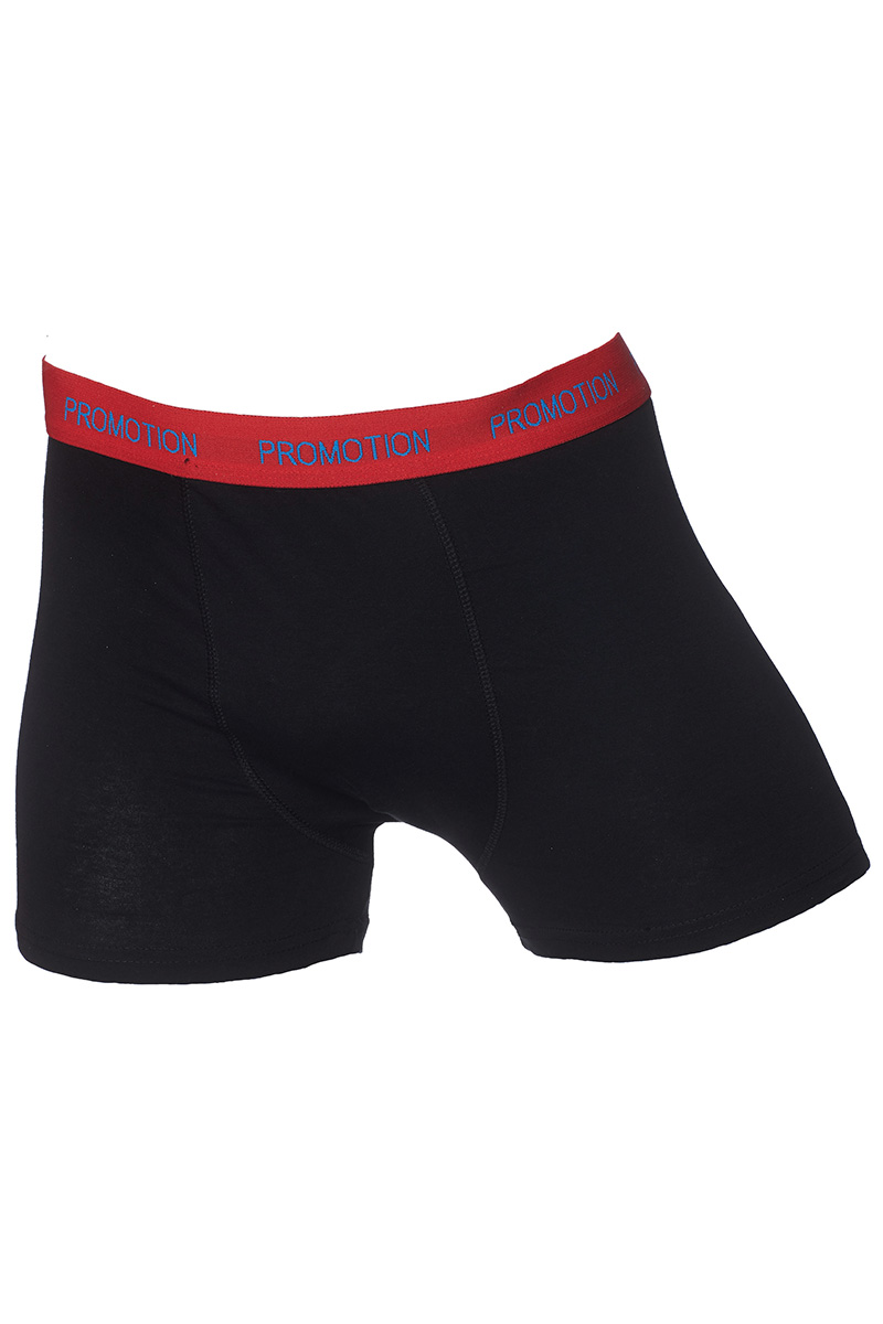 Boxerkalosong stretch 3-pack