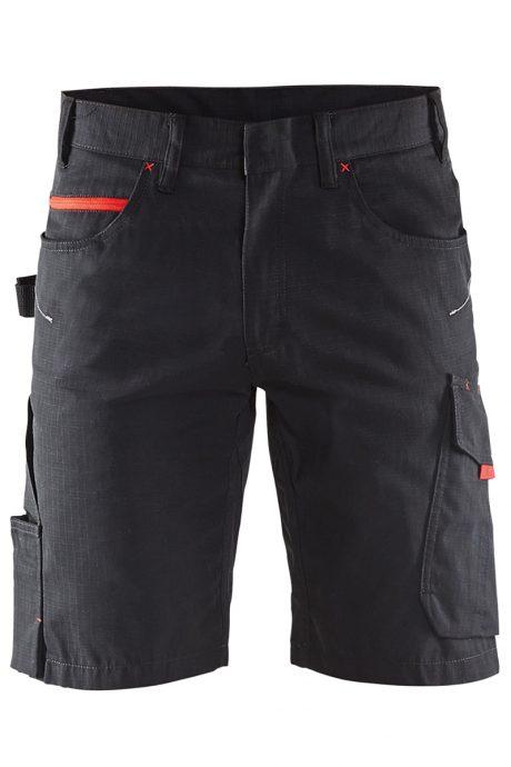 Shorts Blåkläder