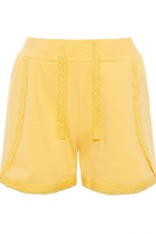 Falkenbergs Netto Heberg Mode Barn Name It Shorts Gul