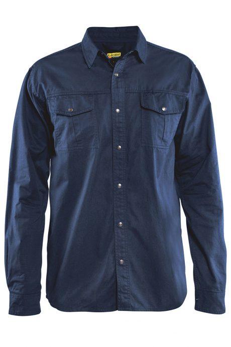 Skjorta Blåkläder