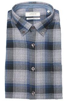 Flanellskjorta jacks
