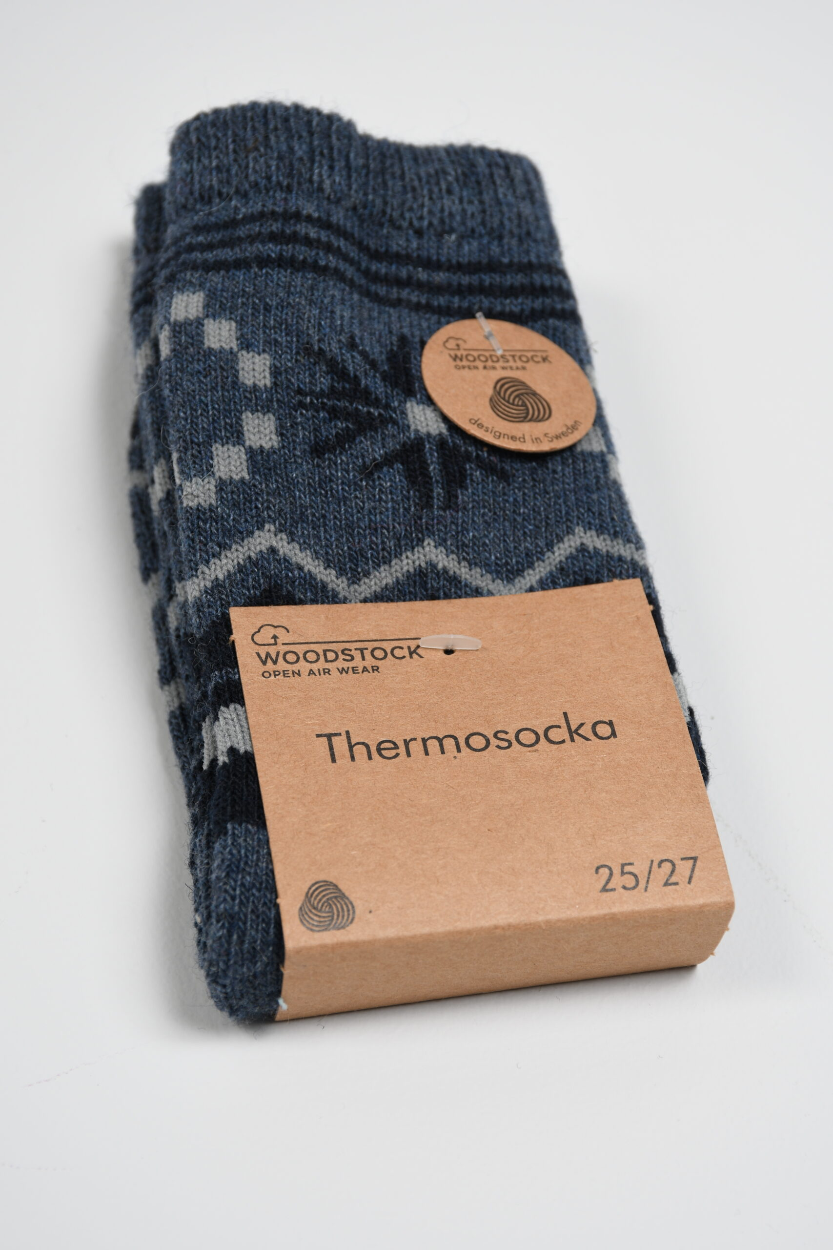 Thermosock