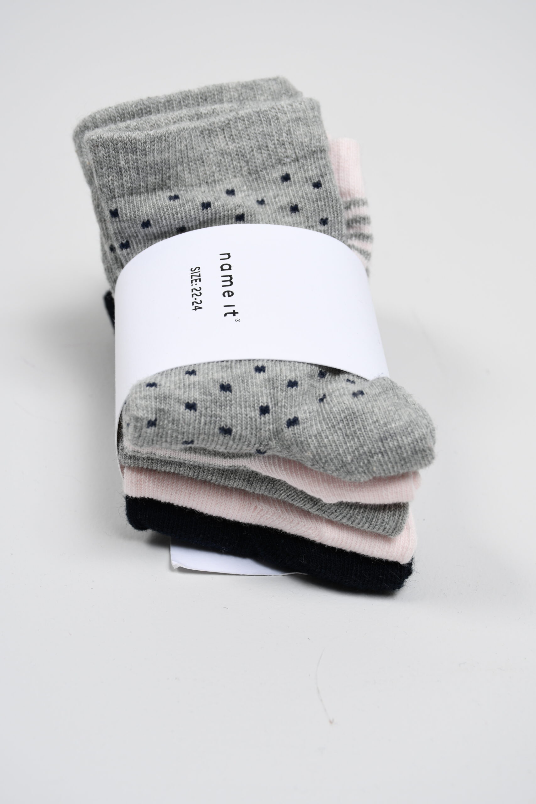 Sock 5-pack Name It