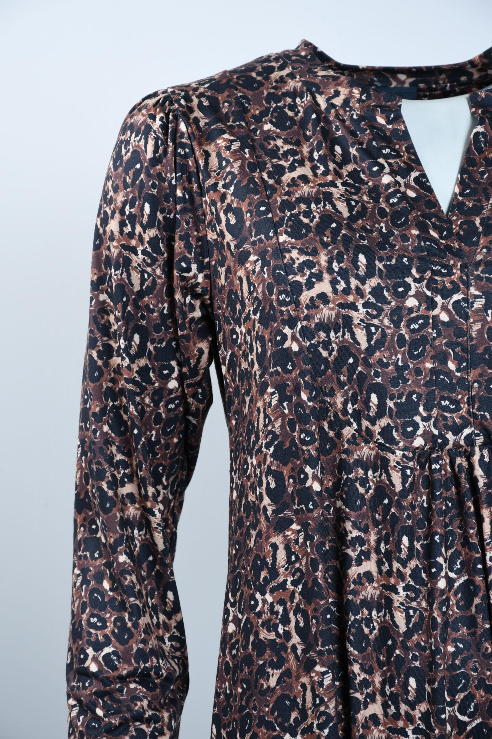 Klänning Luxzuz