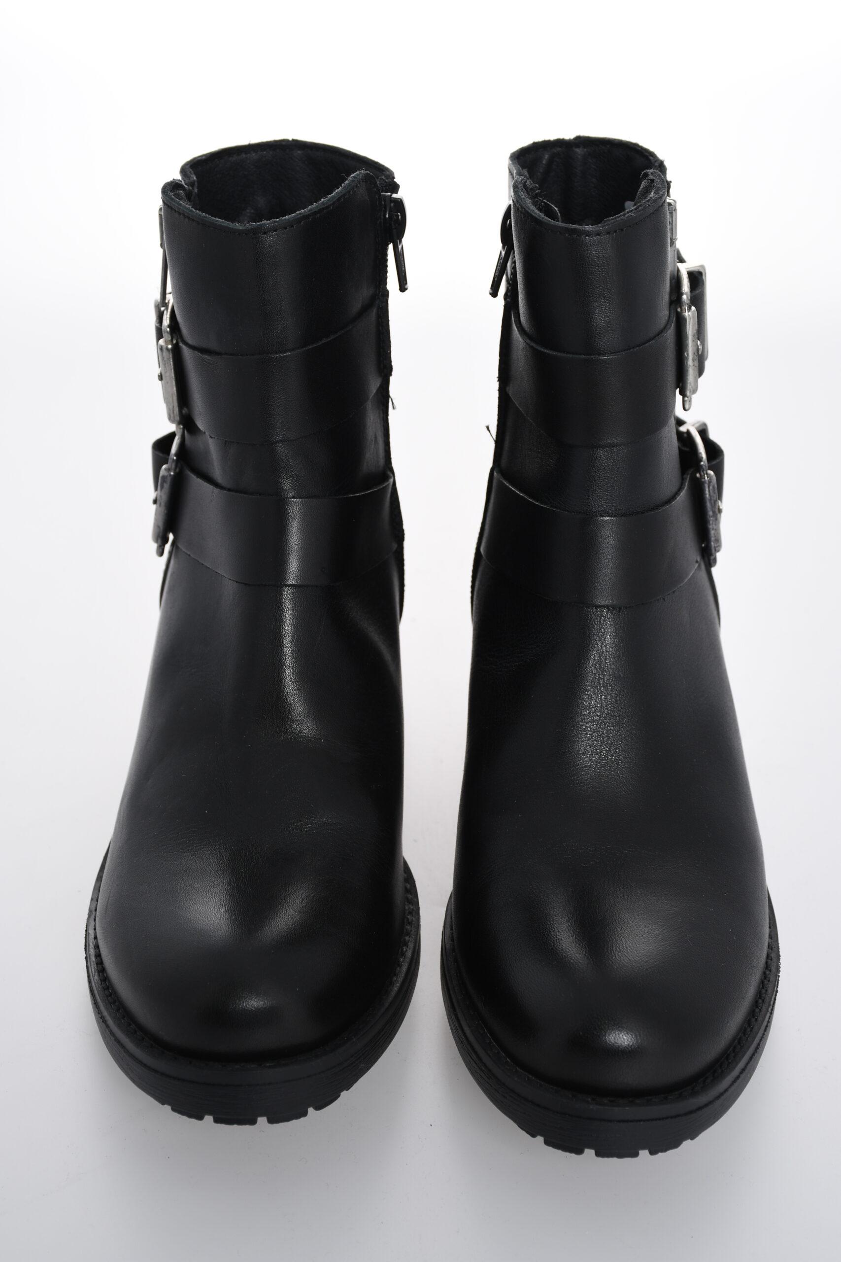 Boots Emma