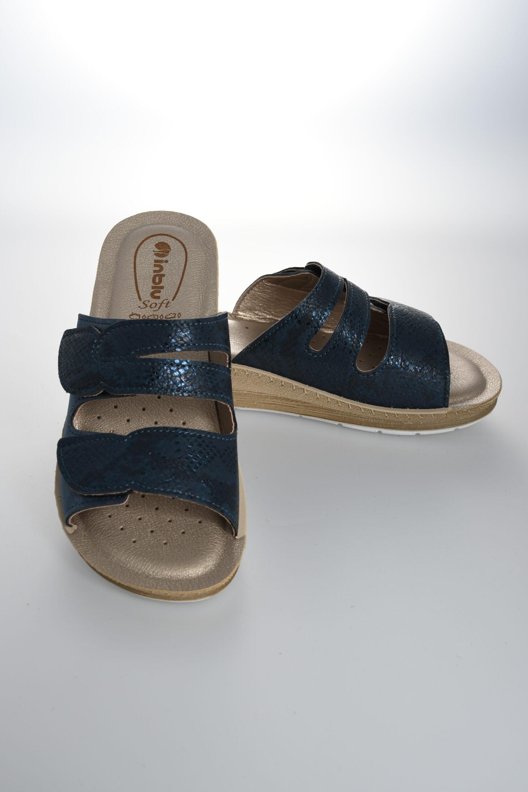 Sandal Inblu