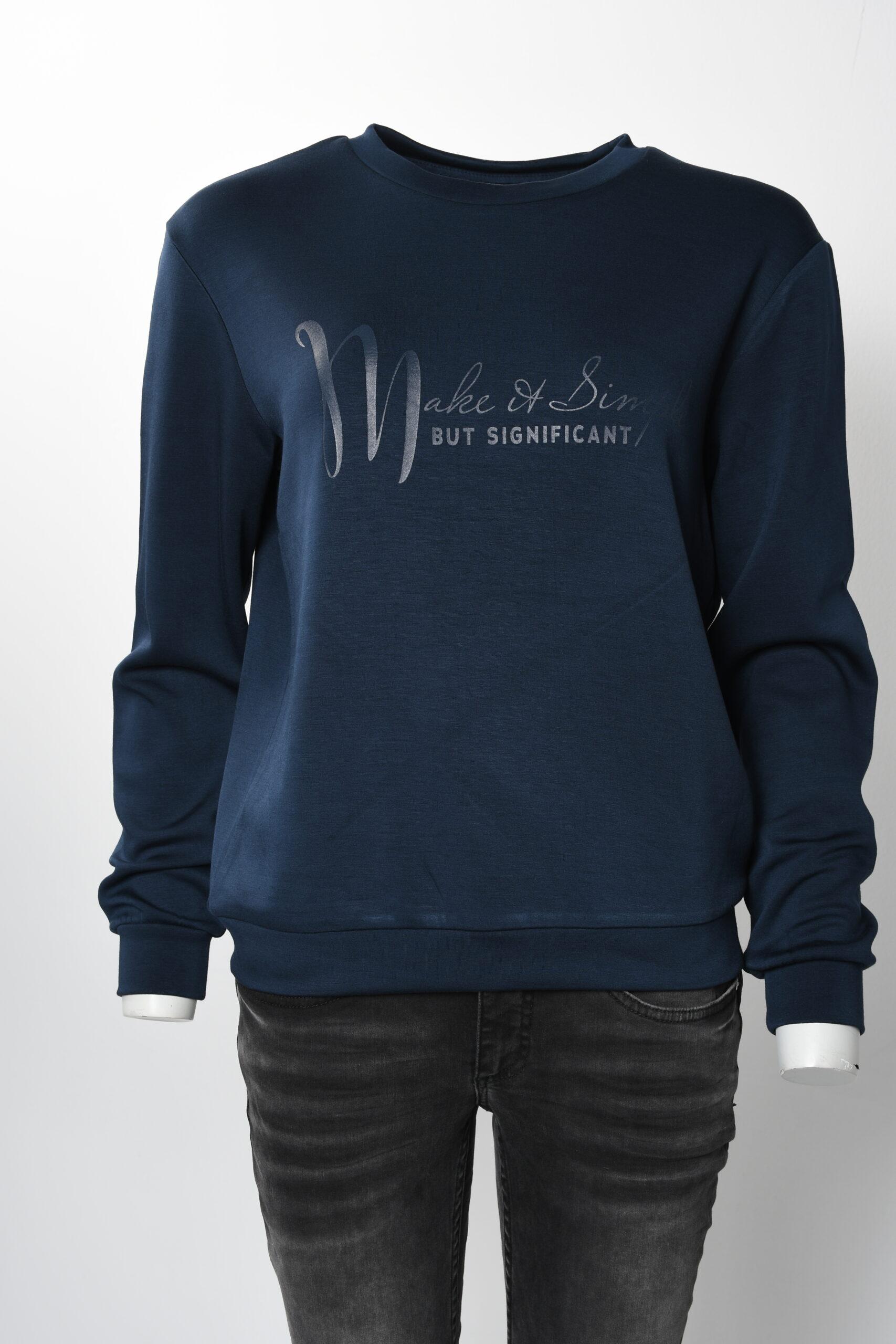Sweatshirt Soya