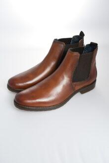 Boots Bugatti