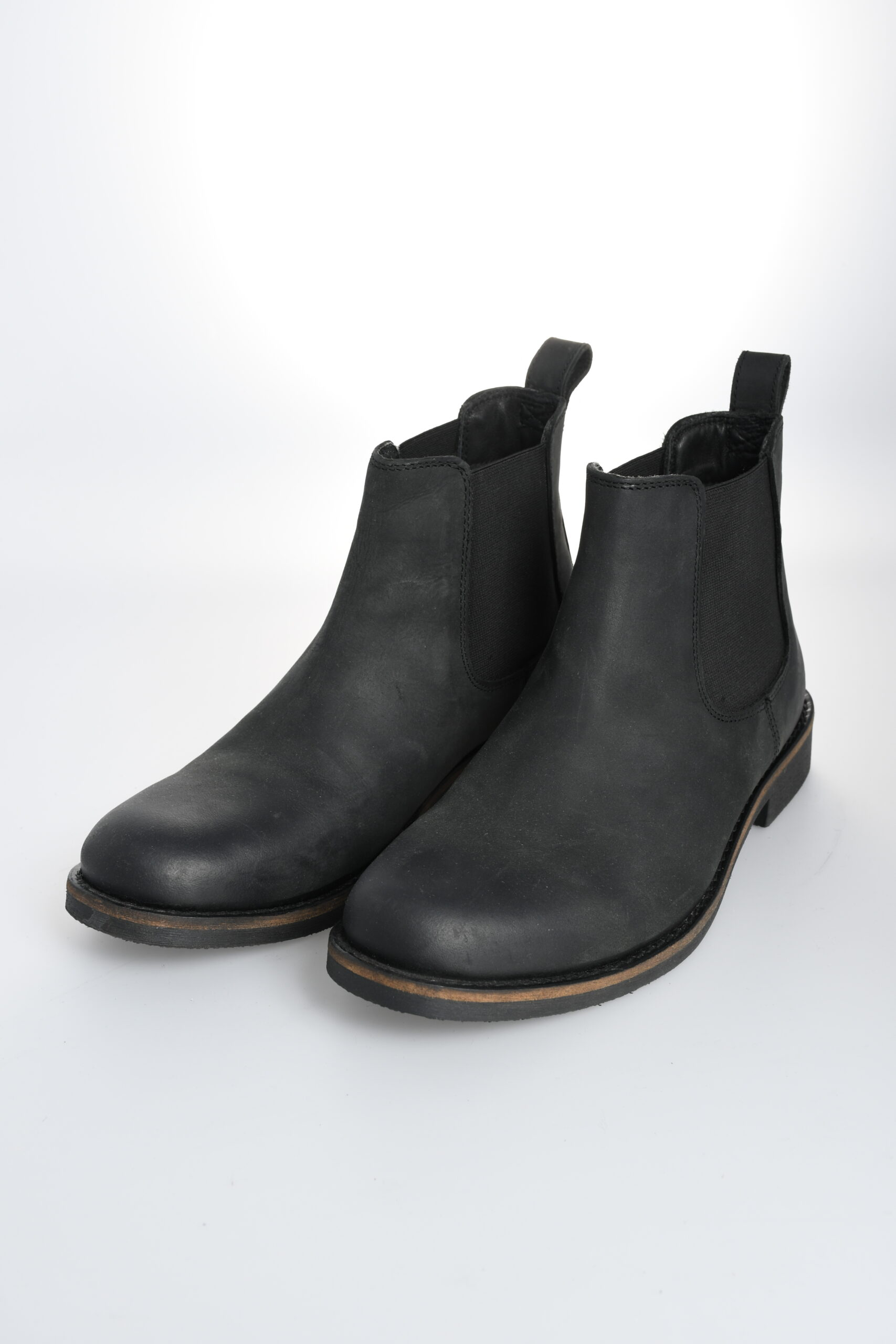 Boots Marco Bossi
