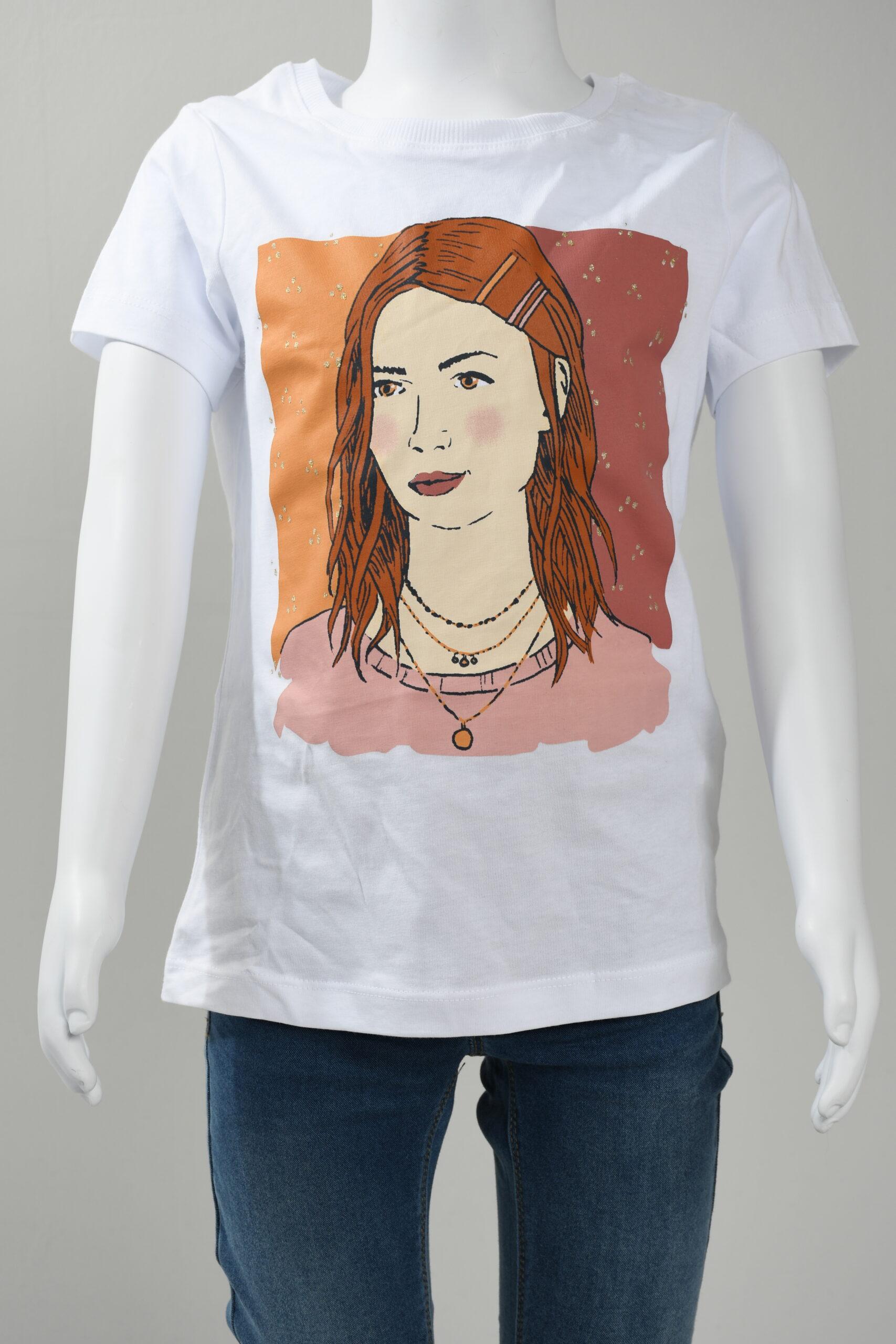 T-shirt Name It