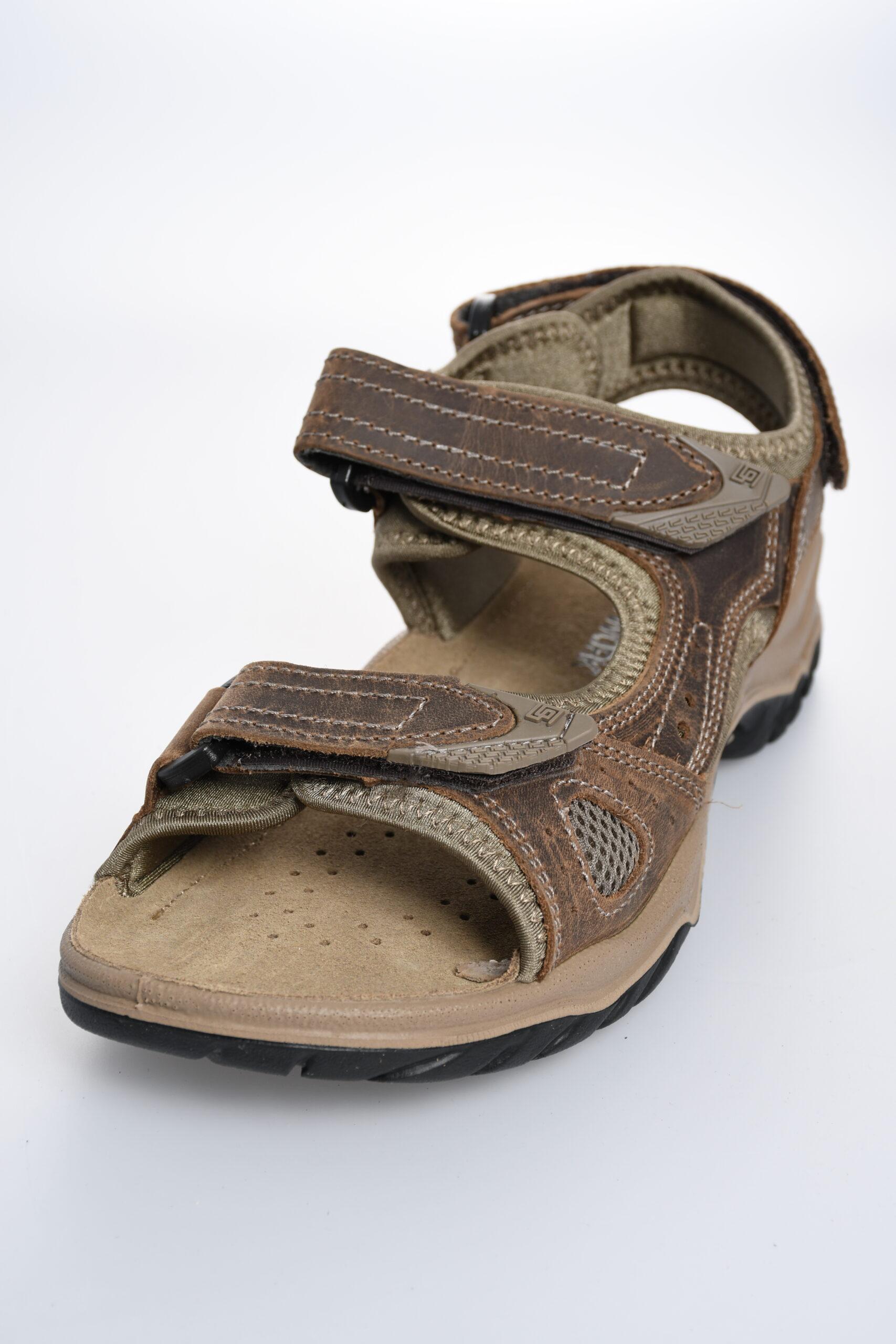 Sandal Softwork