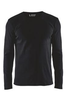 T-shirt lång ärm Blåkläder