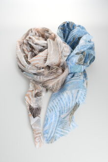 Scarves Mix By Heart