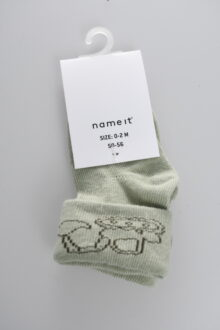 Sock Name It