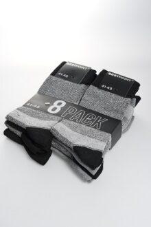 Sock 8-p 41-45