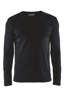 T-shirt L/ärm