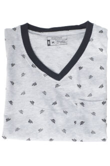 Pyjamas kort