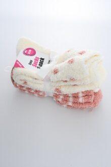 Chenille sock